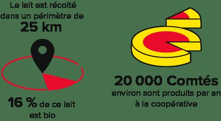 infographie Comté